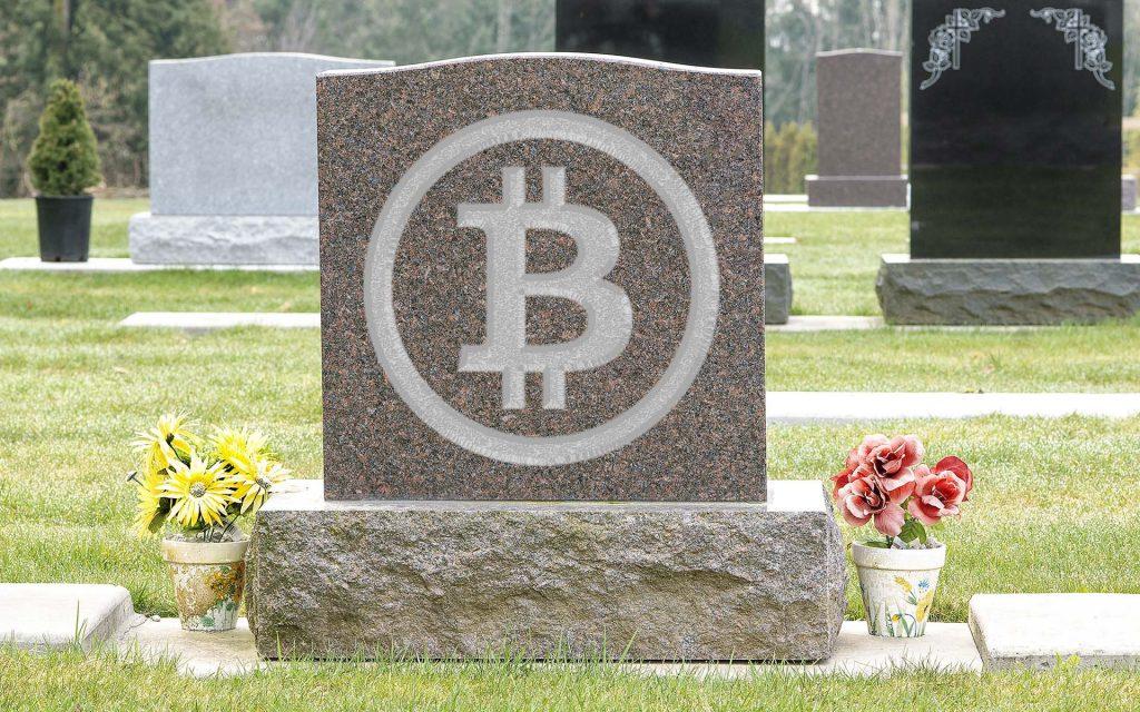 eredità bitcoin
