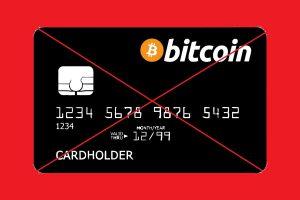 wavecrest visa blocco carte debito bitcoin