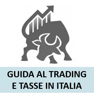 Guida a trading e tasse